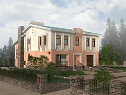 Система «Умный дом» для загородных домов